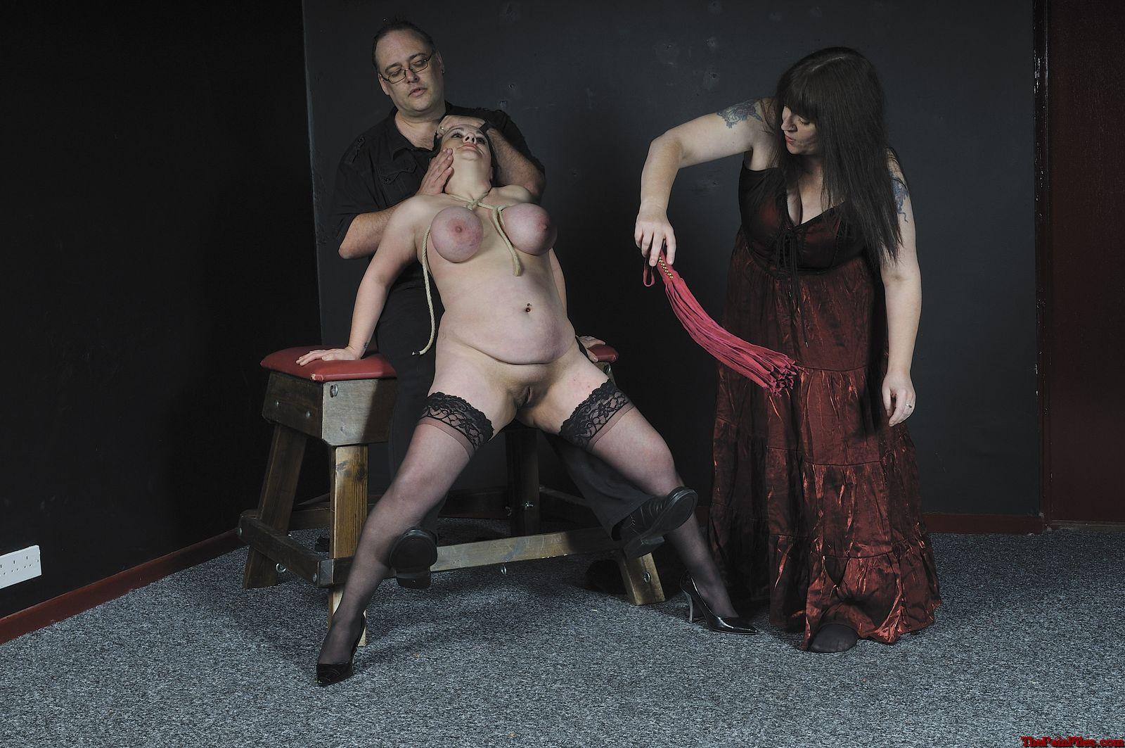 Lesbian bdsm humiliation